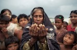 Stop the Genocide of Rohingya Muslims, Put Sanctions on Myanmar