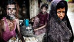 The Rohingya Muslims:  The Victims of Pure State-Terrorism