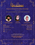 Education: In Support of Sisters' Darul-Imaan Institute-March 24 Event